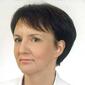 Lek. Anna Kruczek, specjalista pediatrii i genetyki klinicznej