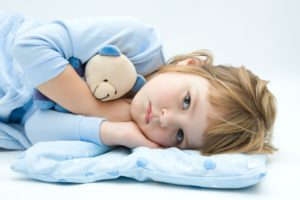 dziecko choruje co 2 tygodnie