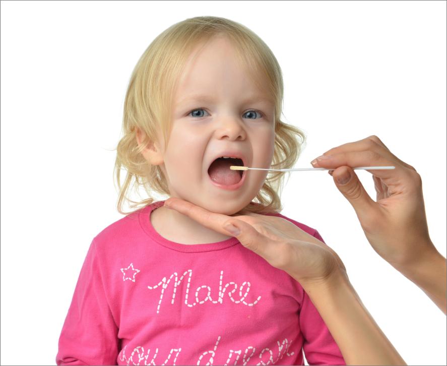 Jak wyglądają badania genetyczne dziecka