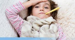 dziecko ciągle choruje jakie badania