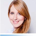 Alicja Dyrszka - opiekun badania