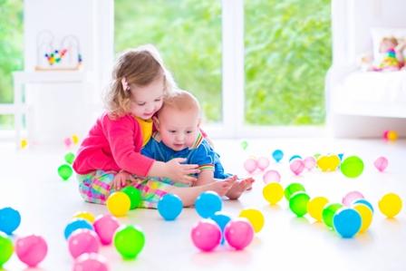 Padaczka genetyczna u dzieci