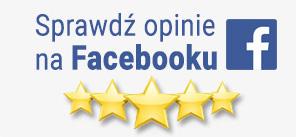 opinie facebook