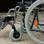 bariery architektoniczne osób niepełnosprawnych