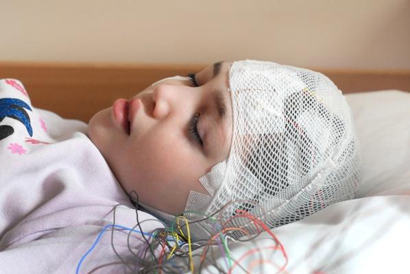 Badanie EEG u dzieci